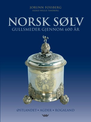 Norsk sølv