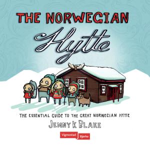 The Norwegian hytte