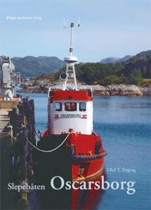 Slepebåten Oscarsborg
