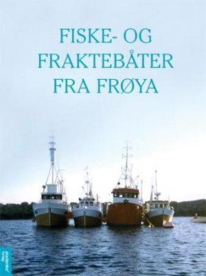 Fiske- og fraktebåter fra Frøya