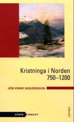 Kristninga i Norden 750-1200