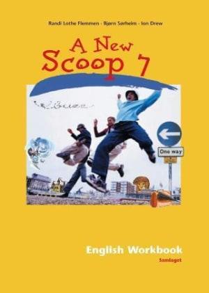 A New Scoop 7 Workbook