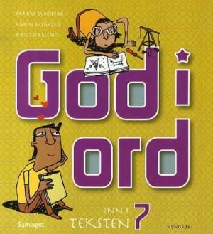 God i ord 7 Inn i teksten - NYN
