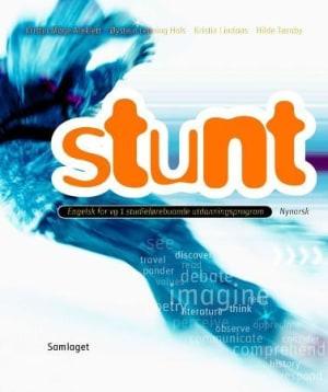 Stunt Grunnbok BM