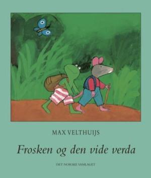 Frosken og den vide verda