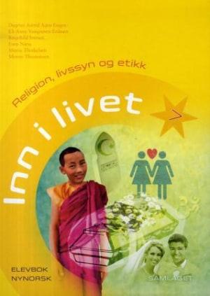 Inn i livet 7 elevbok NYN