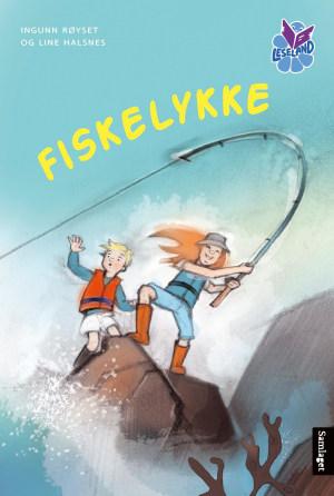Fiskelykke