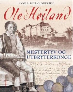 Ole Høiland