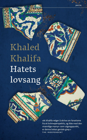Hatets lovsang