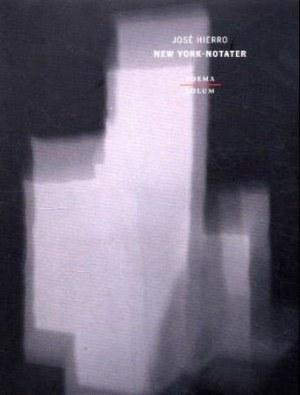 New York-notater