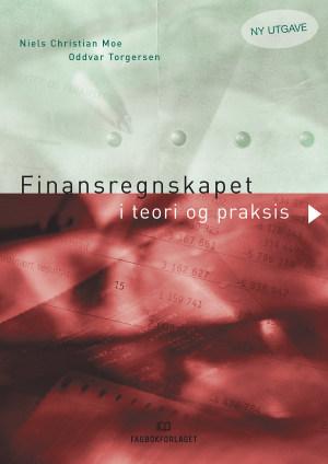 Finansregnskapet i teori og praksis