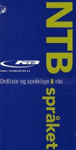 NTB-språket