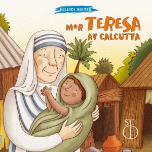Mor Teresa av Calcutta