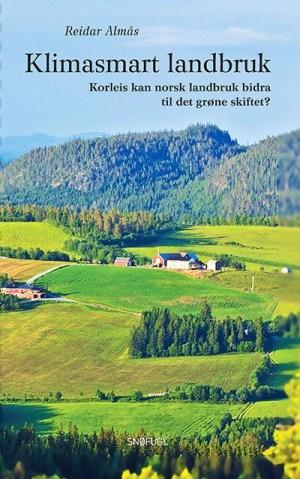 Klimasmart landbruk