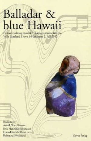 Balladar og blue Hawaii