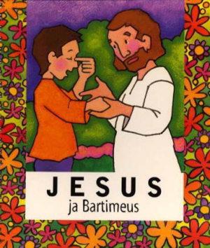 Jesus ja Bartimeus