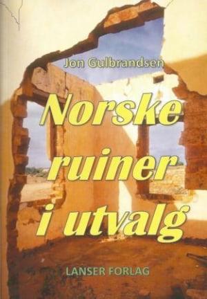 Norske ruiner i utvalg