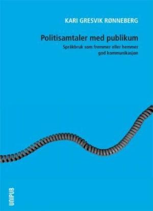 Politisamtaler med publikum