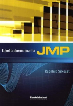 Enkel brukermanual for JMP