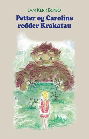 Petter og Caroline redder Krakatau
