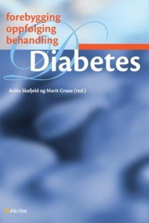 Diabetes, forebygging, oppfølging og behandling