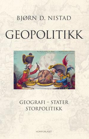 Geopolitikk