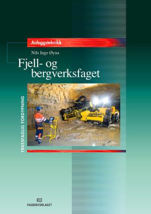 Fjell- og bergverksfaget prosjekt til fordypning