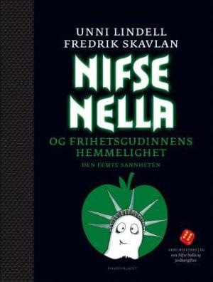 Nifse Nella og frihetsgudinnens hemmelighet