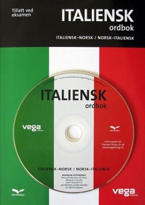 Italiensk ordbok