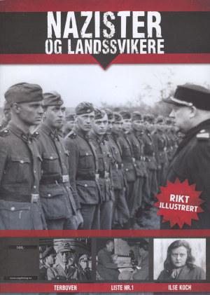 Nazister og landssvikere