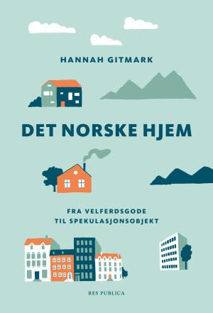 Det norske hjem