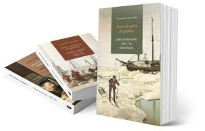 Mannskapets dagbøker fra første Fram ferd 1893-1896