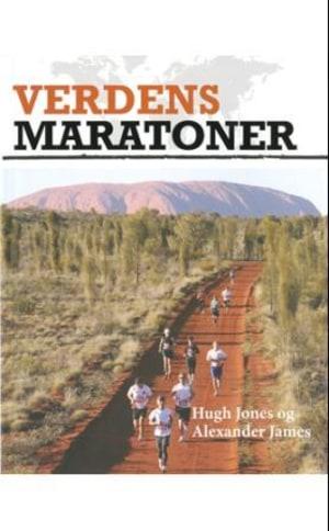 Verdens maratoner