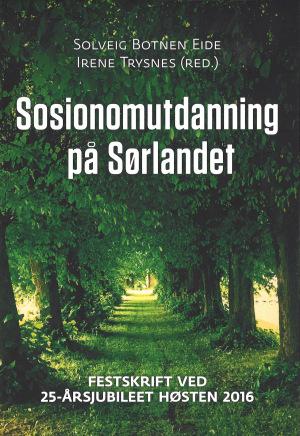 Sosionomutdanning på Sørlandet