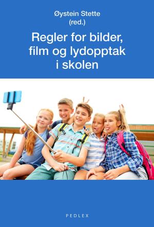 Regler for bilder, film og lydopptak i skolen
