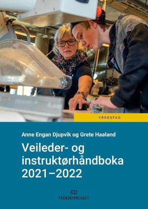 Veileder- og instruktørhåndboka 2021-2022