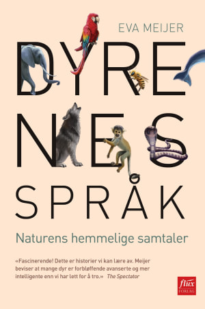 Dyrenes språk
