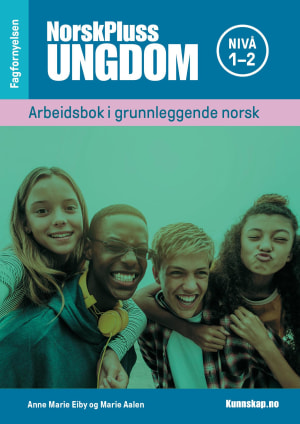 NorskPluss ungdom