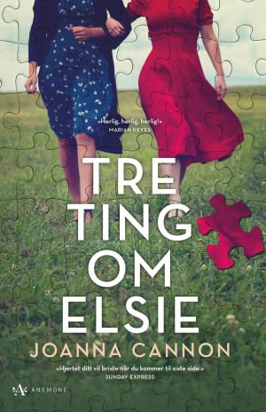 Tre ting om Elsie