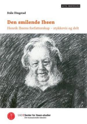 Den smilende Ibsen