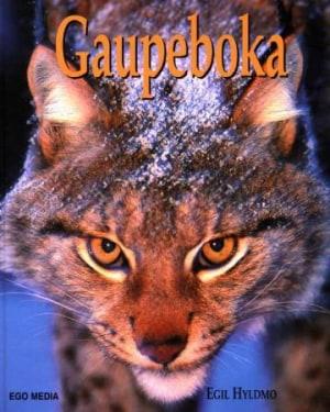 Gaupeboka