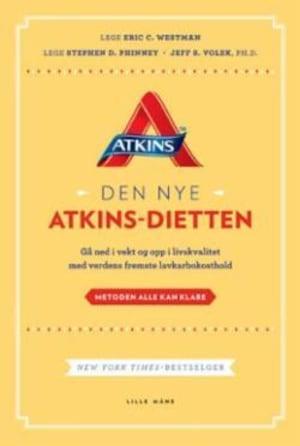 Den nye Atkins-dietten