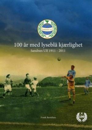 100 år med lyseblå kjærlighet