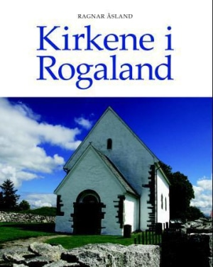 Kirkene i Rogaland