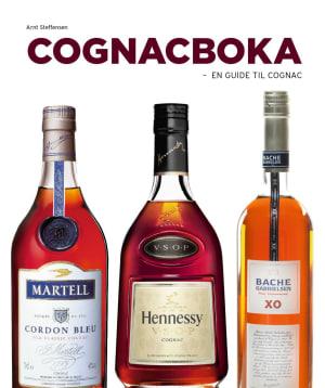 Cognacboka