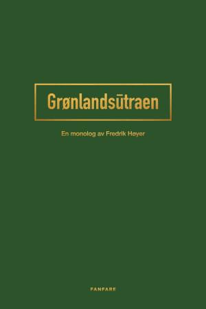 Grønlandsūtraen
