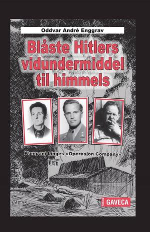 Blåste Hitlers vidundermiddel til himmels