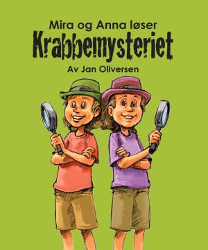 Mira og Anna løser krabbemysteriet