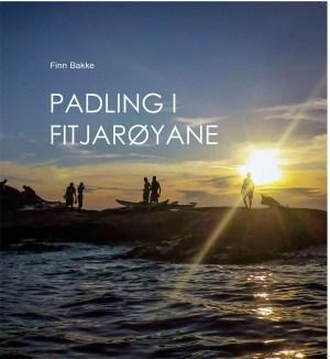 Padling i Fitjarøyane