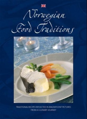 Norwegian food traditions